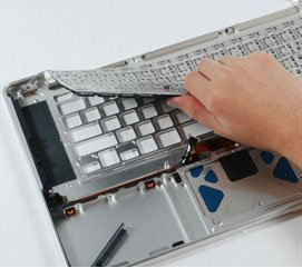 MacBook Repair